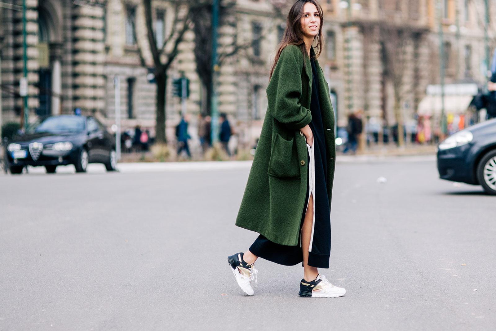 15 looks originales para esta temporada oto o invierno peluquer a mdv Fashion trends street style 2016