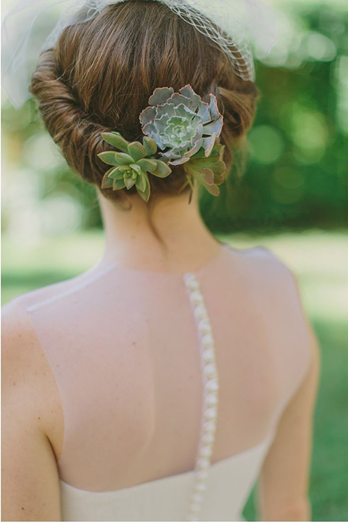 succulents-bridal-hairstyle